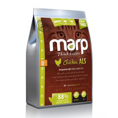 Marp Holistic - Chicken CAT 12kg