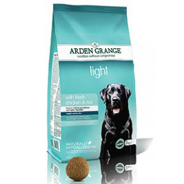 Arden Grange Dog Adult Light 12 kg