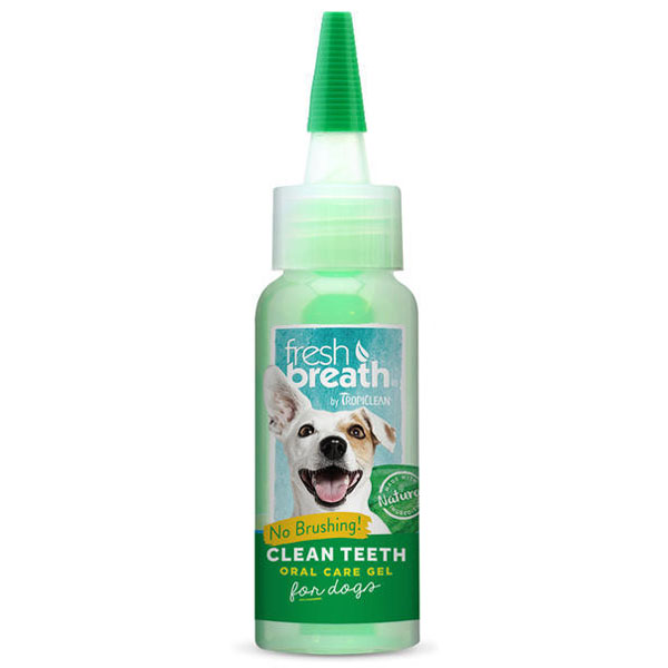 Tropiclean - Clean Teeth Gel - čistící gel na zuby 59ml