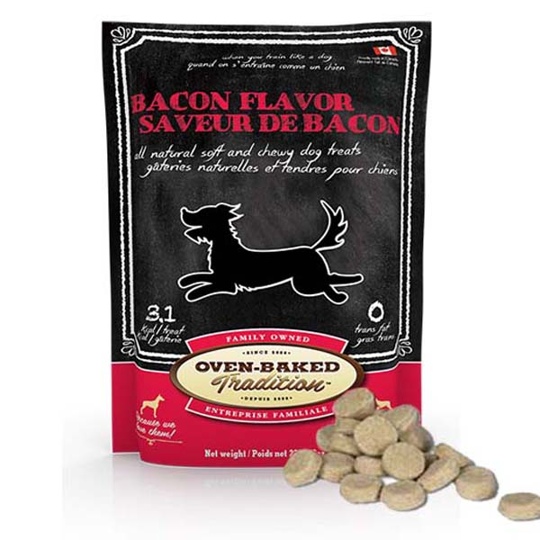 Oven-Baked Tradition Treat Bacon 227g
