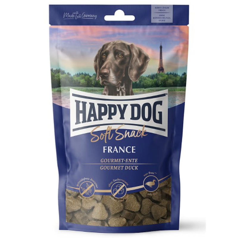 Happy Dog Soft Snack France 100 g