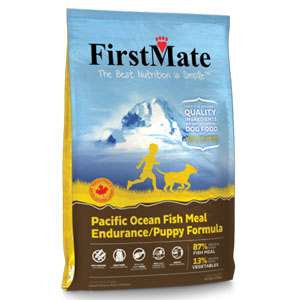 FirstMate Dog Pacific Ocean Fish Endurance Puppy 2,3kg