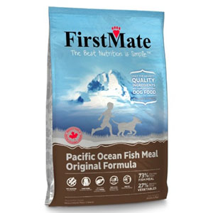 FirstMate Dog Pacific Ocean Fish Original 2,3kg