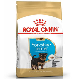 Royal Canin Yorkshire Puppy 500 g