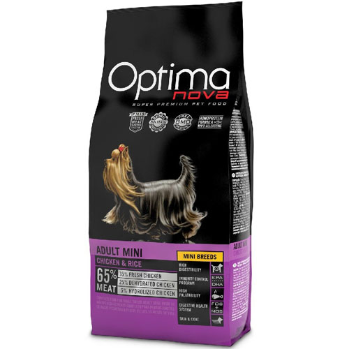 OPTIMAnova Dog ADULT MINI 12kg