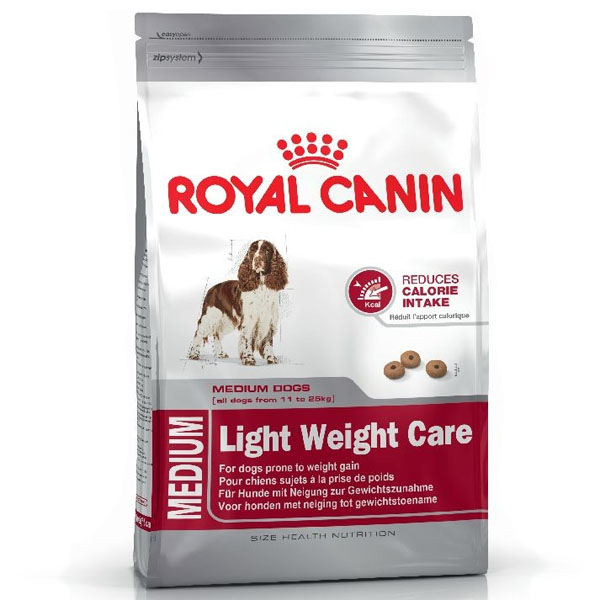 Royal Canin MEDIUM Light Weight 3 kg