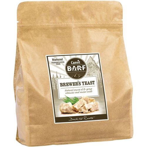 Canvit BARF Brewers Yeast 800 g