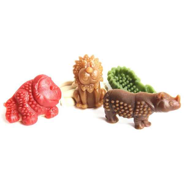 Snack Dental Zoo Mix S 5,5cm