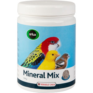 Versele Laga Orlux Mineral mix pro ptáky 1,35kg