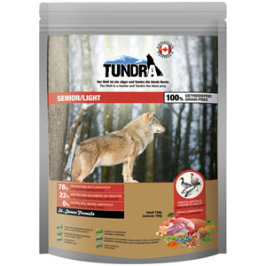 Tundra Dog Senior/Light St. James Formula 750 g