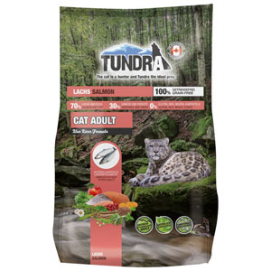 Tundra Cat Salmon 272 g