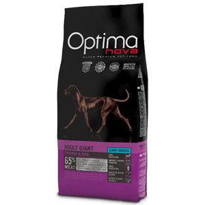 OPTIMAnova Dog ADULT GIANT 12kg