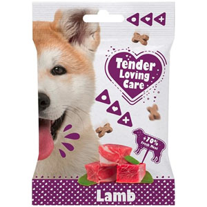 Tender Loving Care Adult jehně 100g