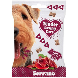 Tender Loving Care Adult šunka Serrano 100g