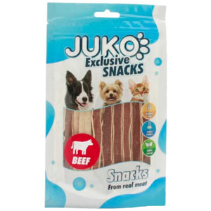 Juko Exclusive Snacks Beef Sandwich 70g