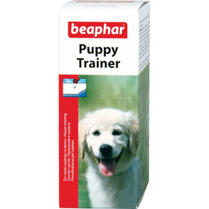 Beaphar výcvik Puppy Trainer 50ml