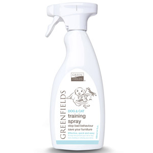 Greenfields Spray Training Aid pro výcvik 400ml