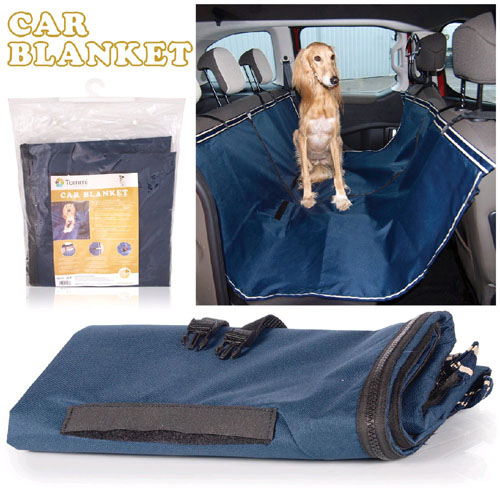 Potah do auta CAR - BLANKET 141x134cm