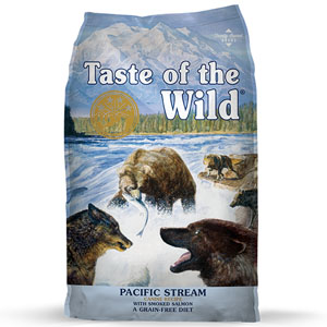 Taste of the Wild Pacific Stream 13kg