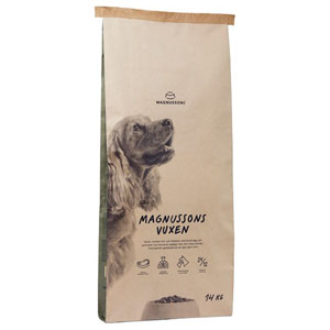 MAGNUSSON Meat&Biscuit ADULT 14kg