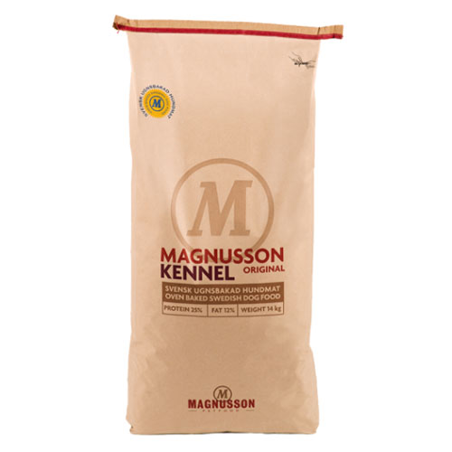 MAGNUSSON Original KENNEL 14kg