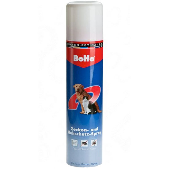 BOLFO spray 250ml