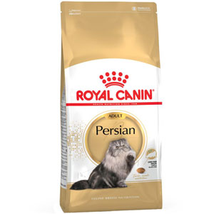 Royal Canin Breed Feline Persian Adult 400 g