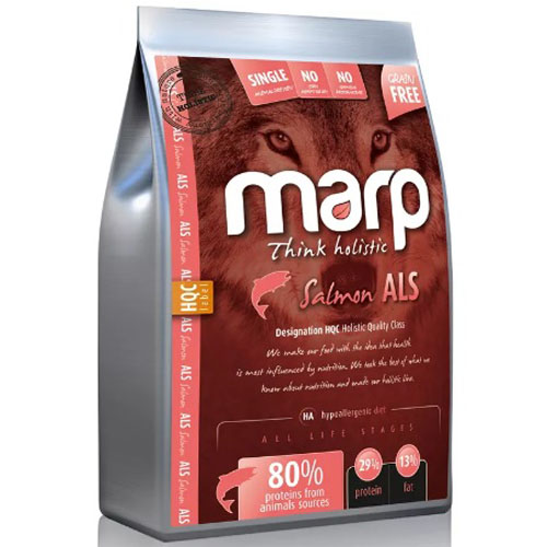 Marp Holistic - Salmon All Life Stages Grain Free 18kg