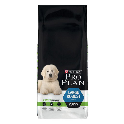 ProPlan Dog Puppy Large Robust Optistart 12kg
