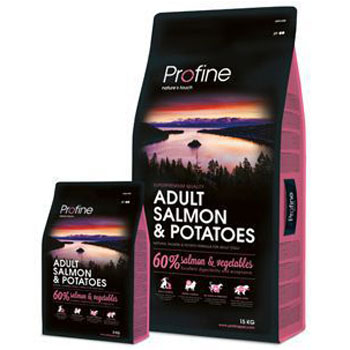Profine Dog Adult Salmon & Potatoes 3kg