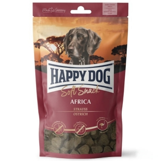 Happy Dog Soft Snack Africa 100 g